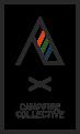 The official campfire collective badge logo.