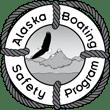 Alaska Boating Safety Program Badge