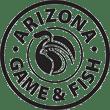 Arizona Game and Fish official Badge