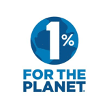 1% Percent for the Planet